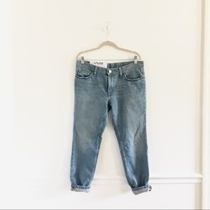 Urban Outfitters BDG Low Rise Boyfriend Jeans